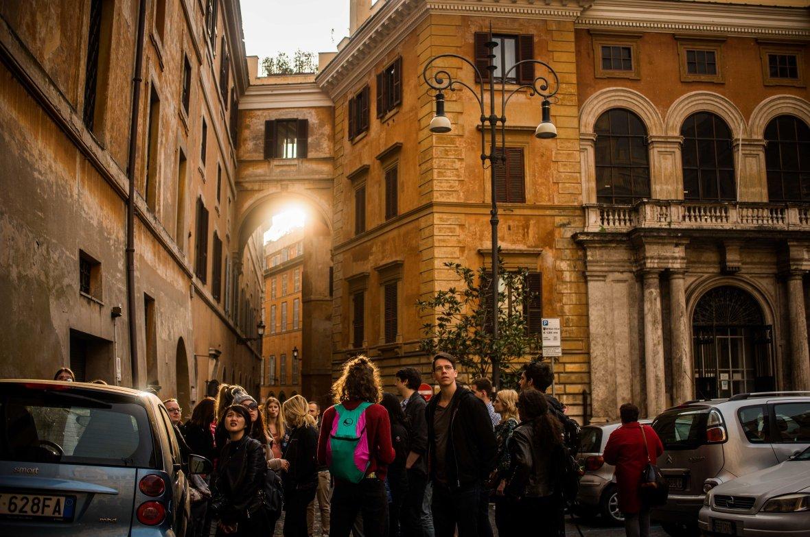 Tour De Roma-30