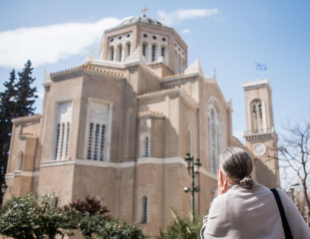 Touring Athens-10