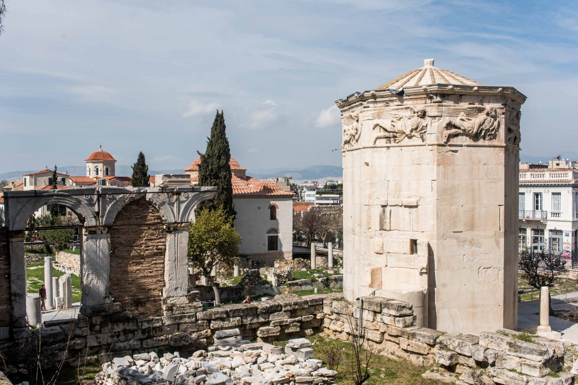 Touring Athens-12