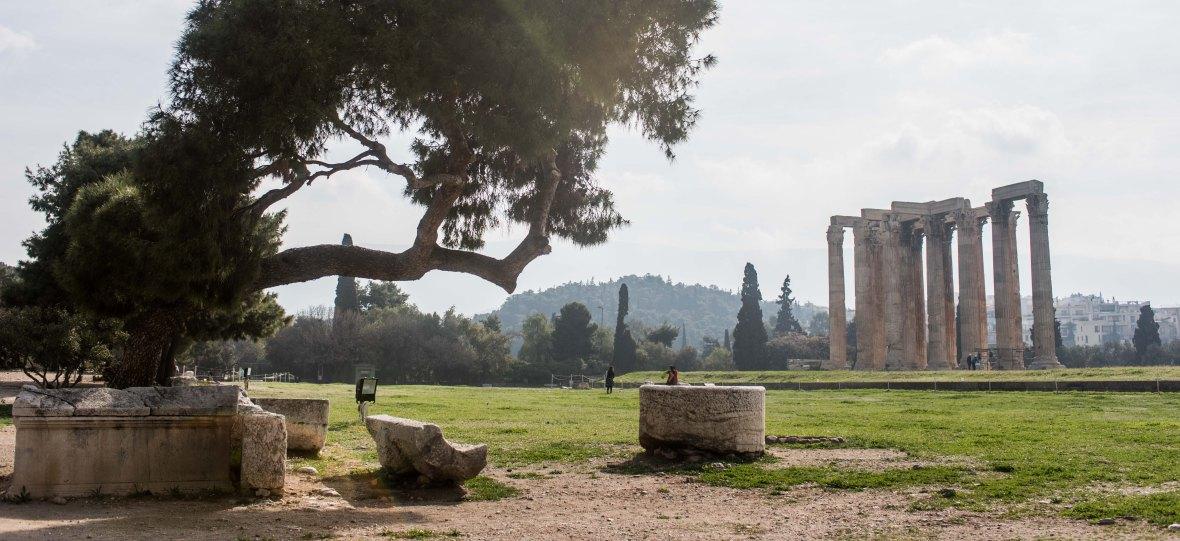 Touring Athens-3