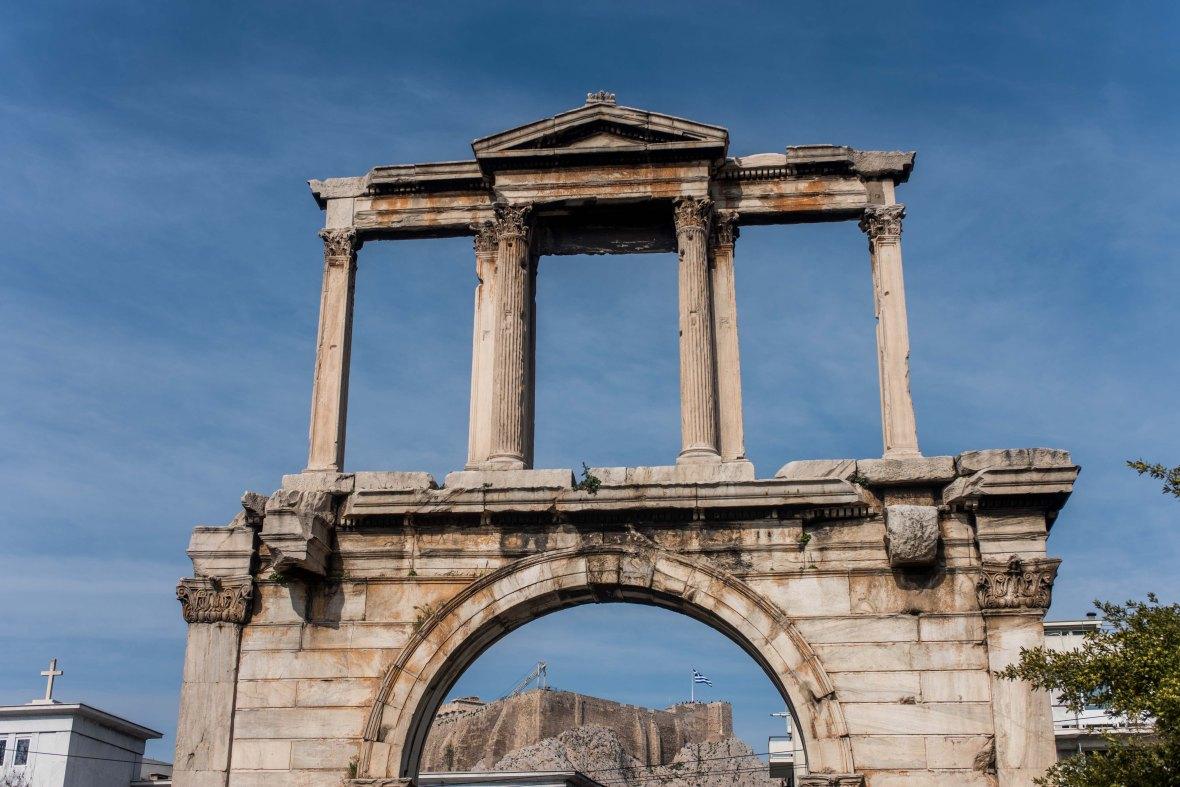 Touring Athens-4