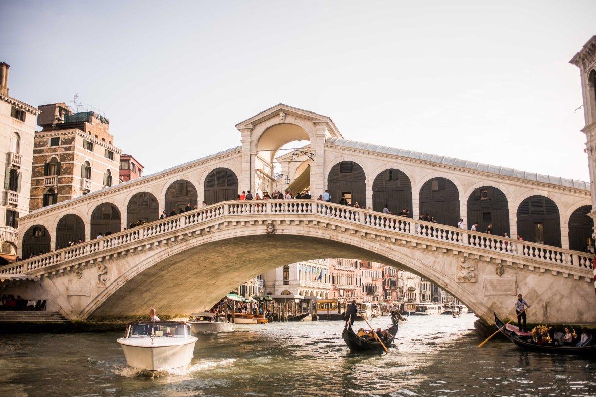 Venice Day 3-18
