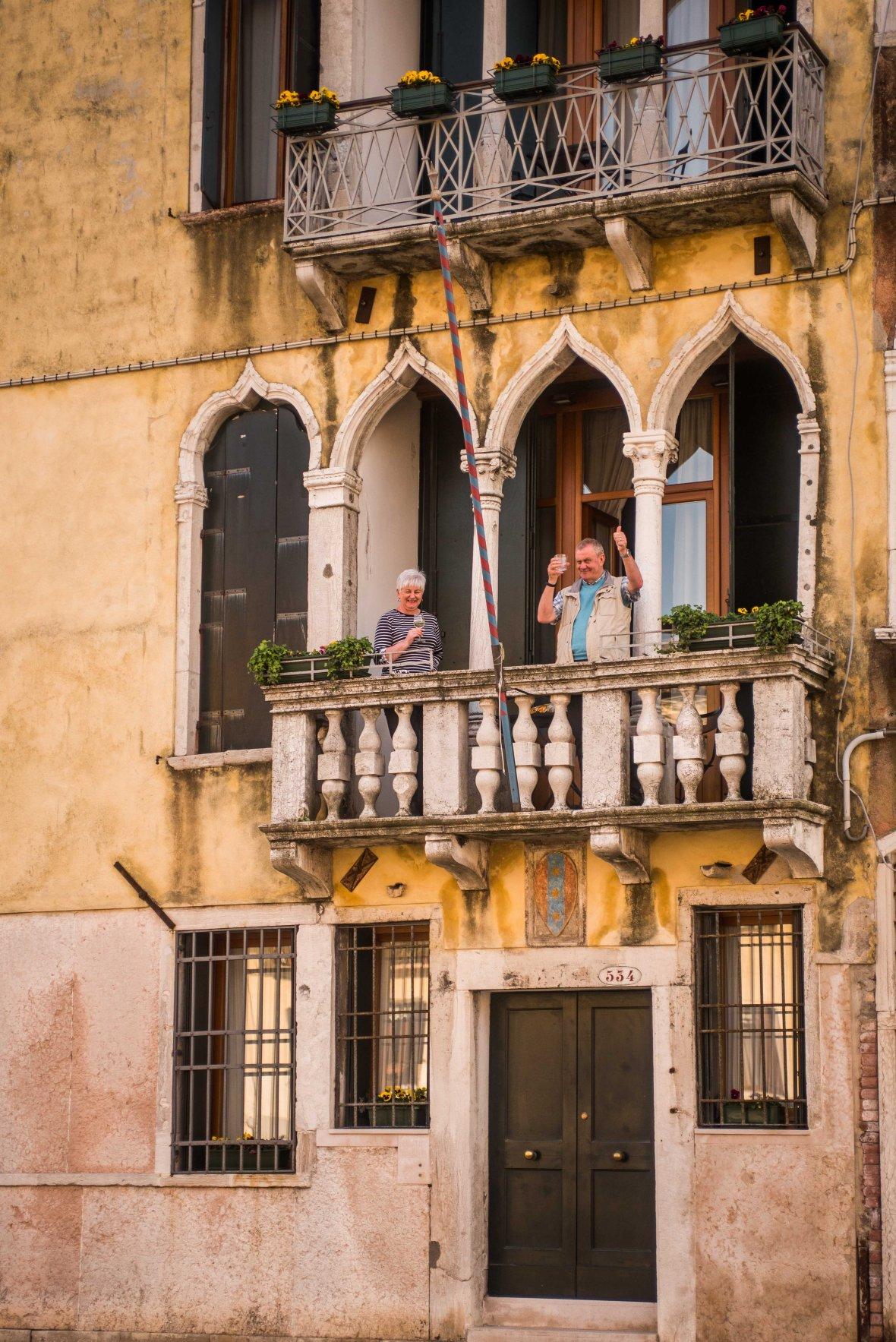 Venice Day 3-21