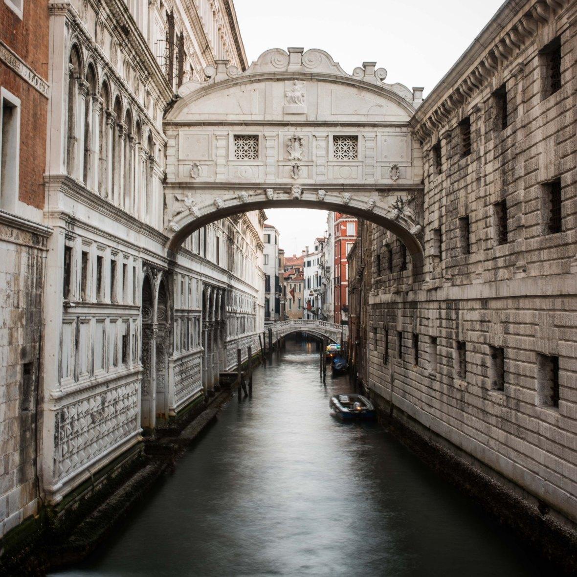 Venice Day 3-4