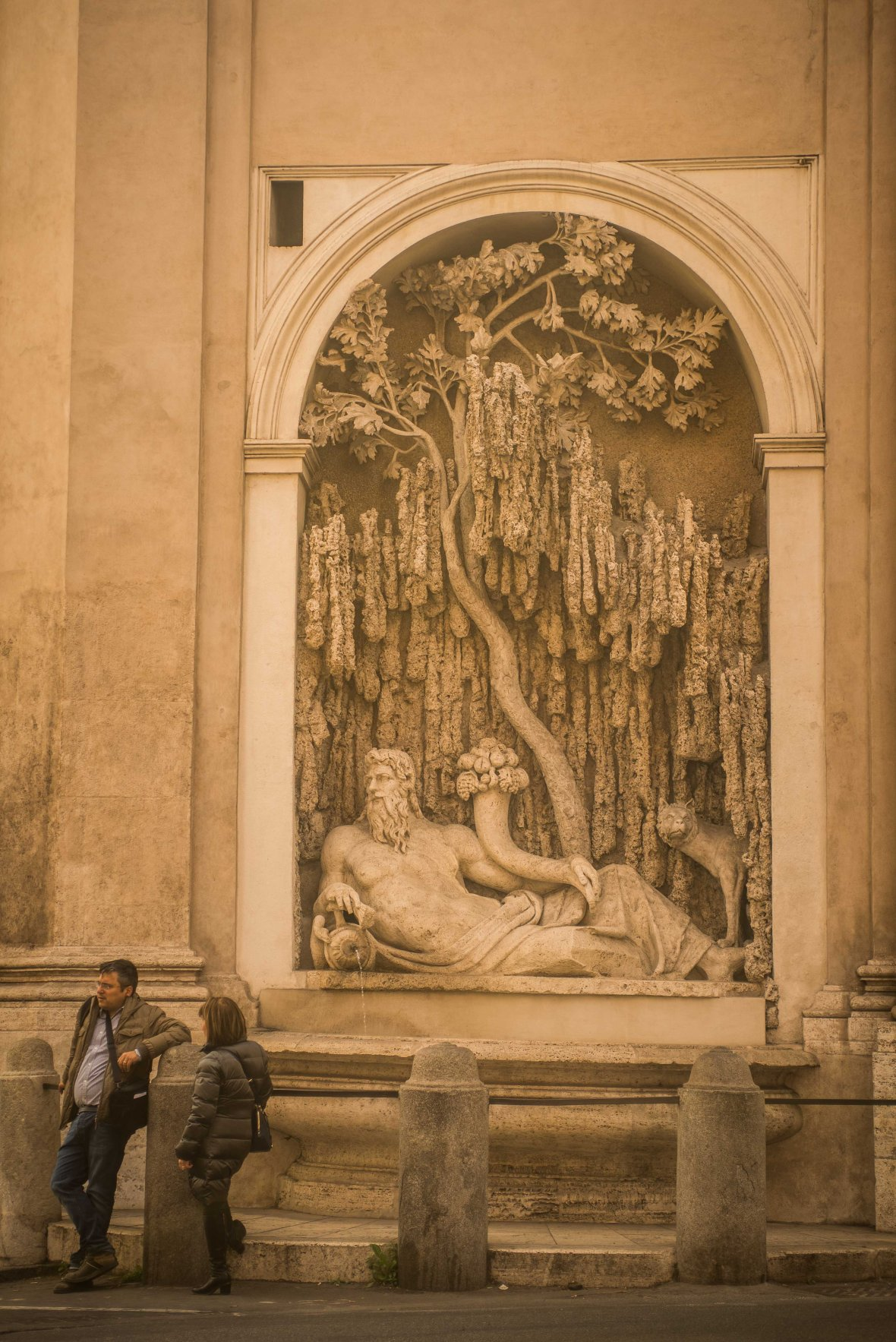 Assplawing Rome-3