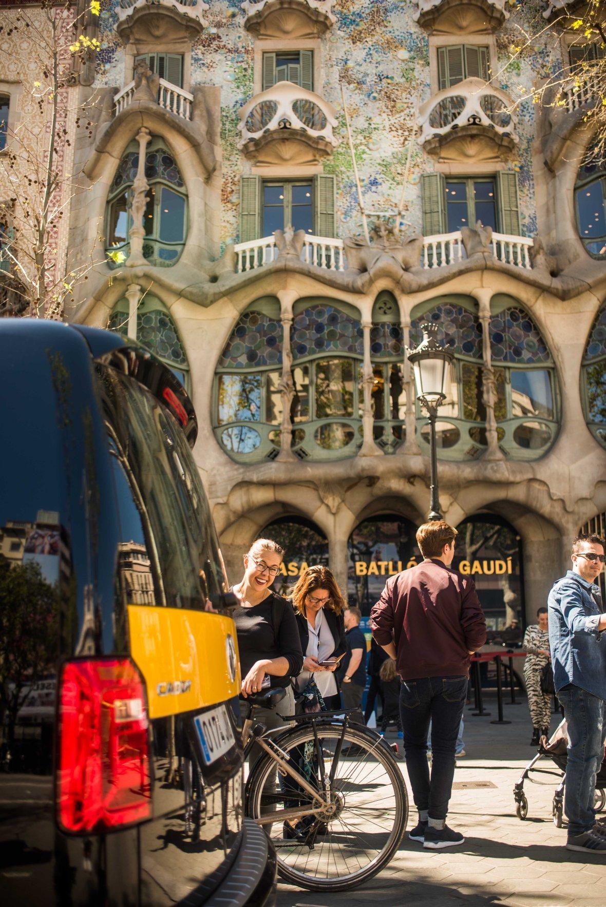 Bikes in Barca-11