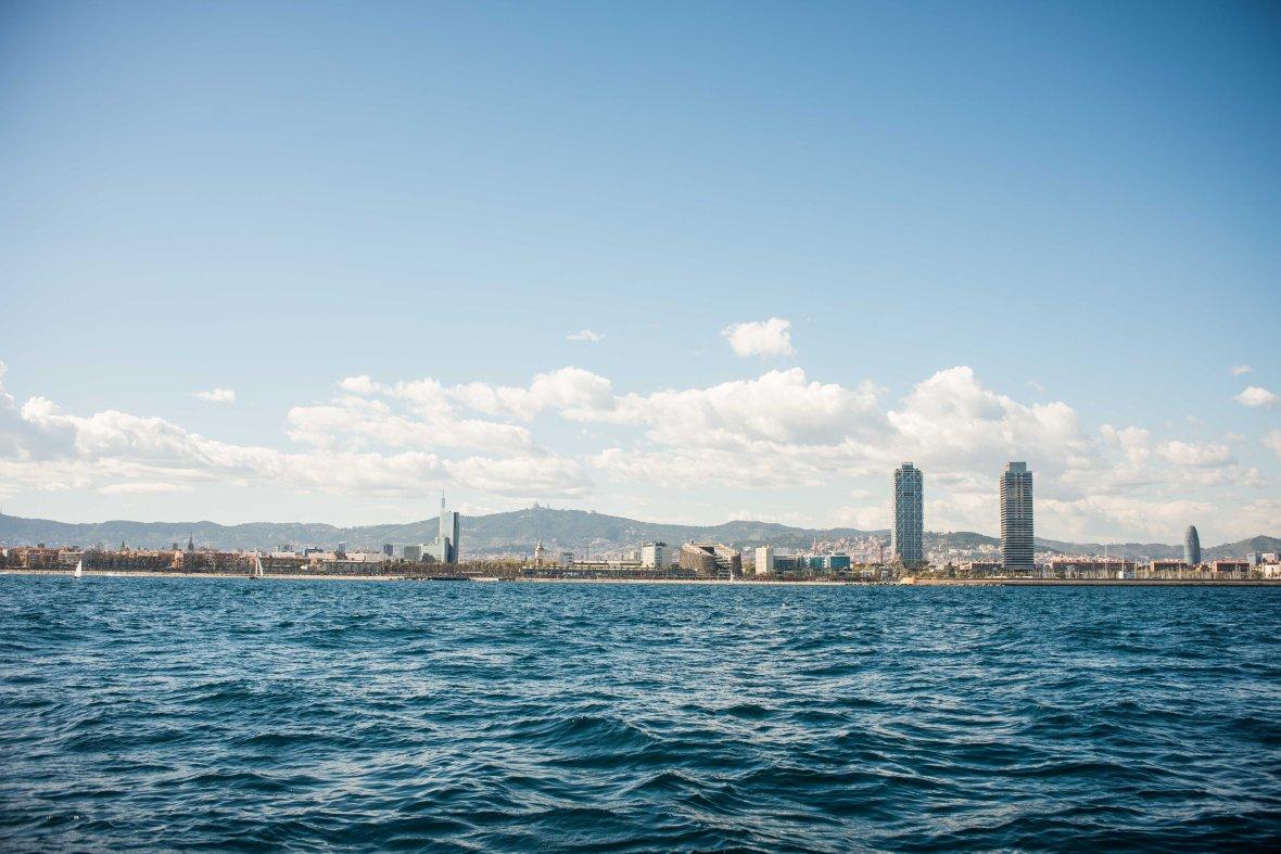 Bikes in Barca-16