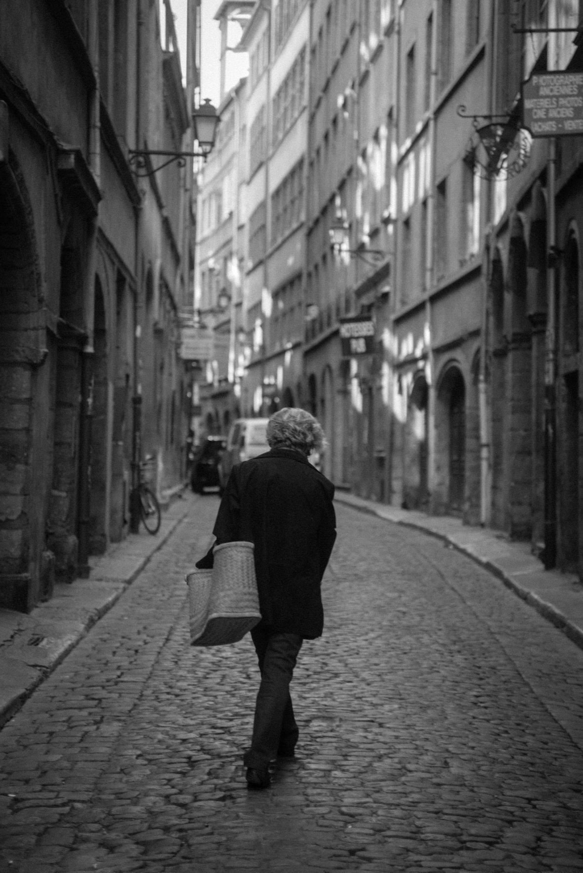Exploring Lyon-3