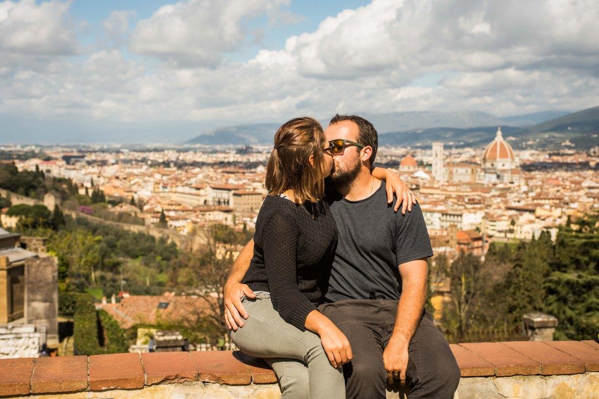 Florence 2-5