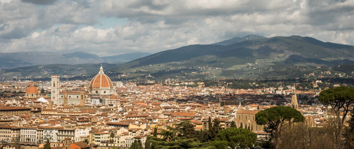 Florence 2-6