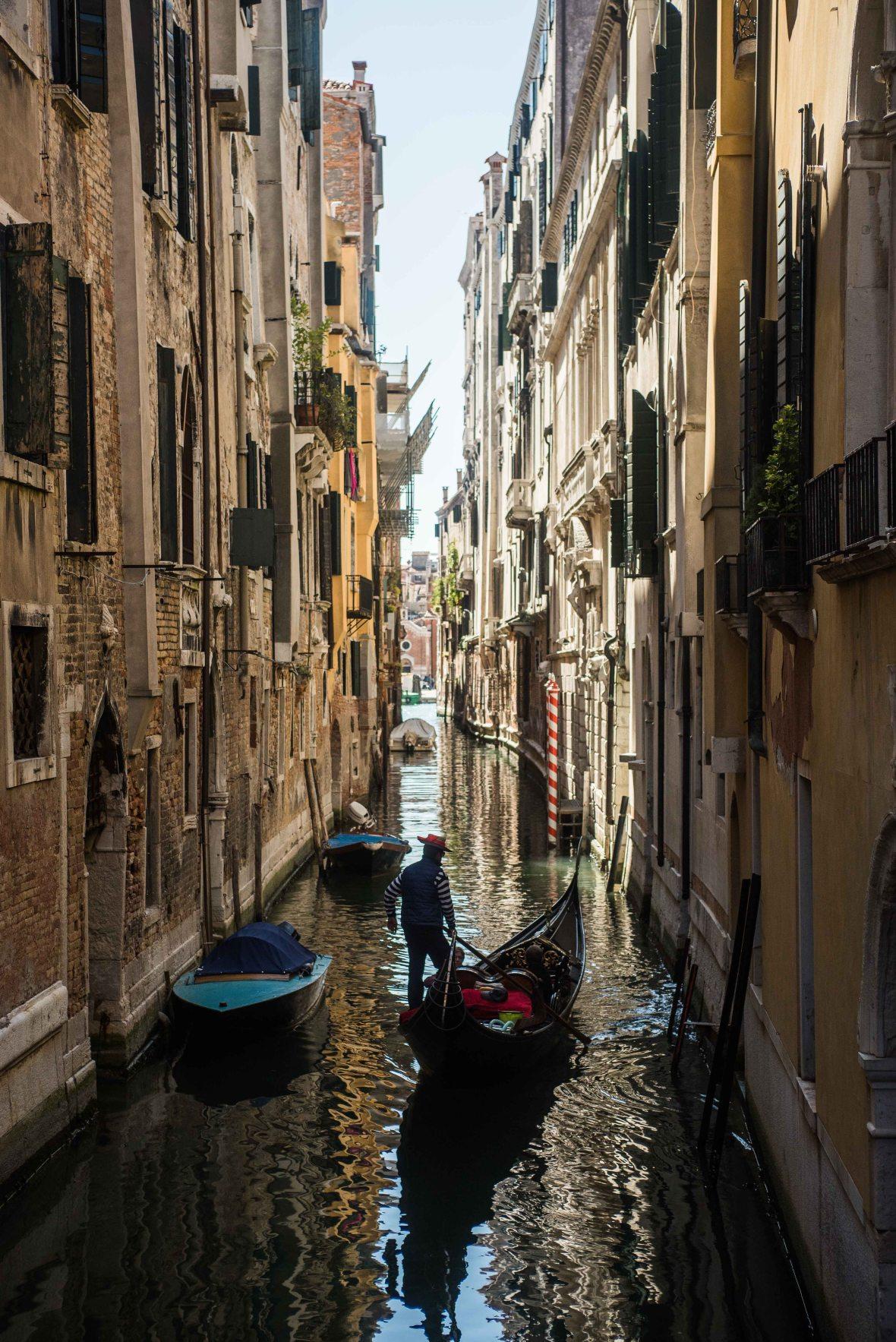 Venice Day 1-10