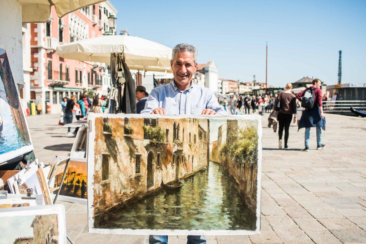 Venice Day 1-13