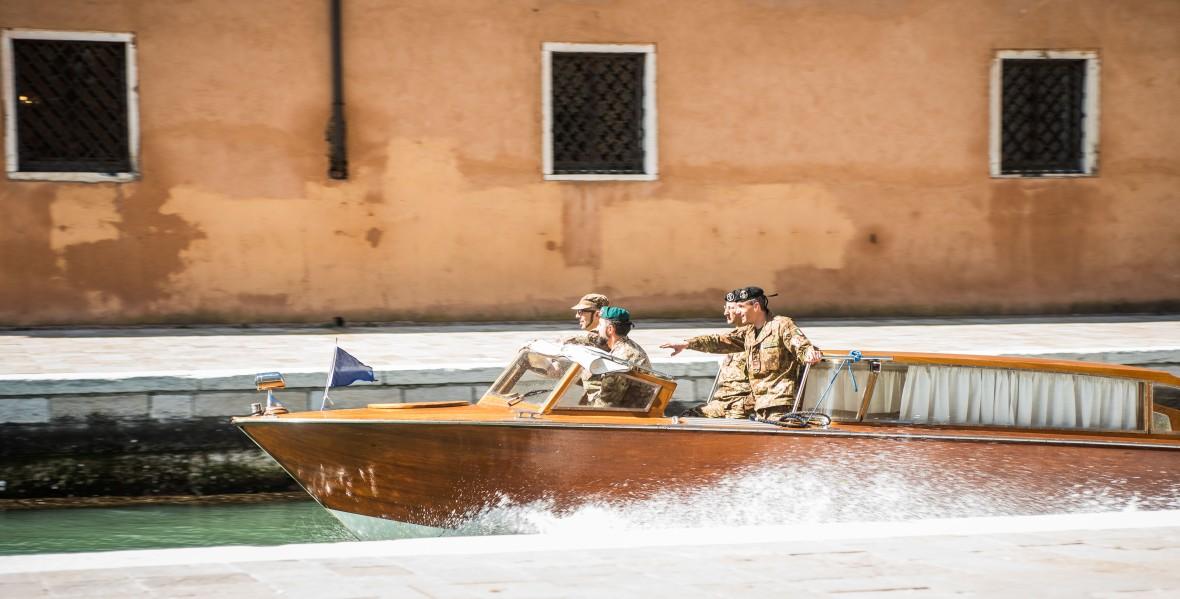 Venice Day 1-14