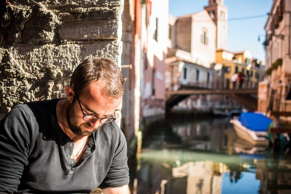 Venice Day 1-19