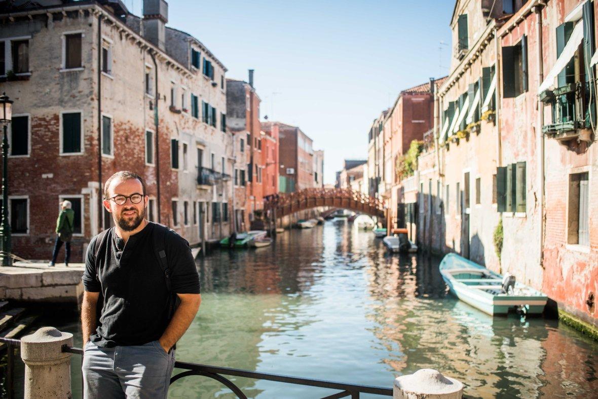 Venice Day 1-2