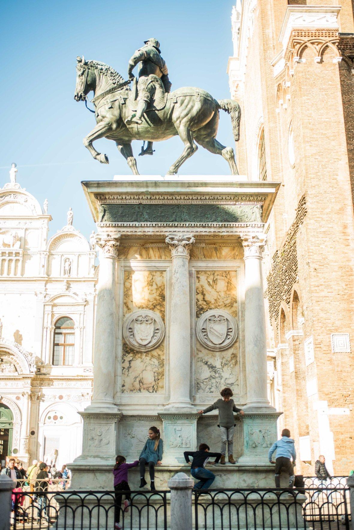 Venice Day 1-25