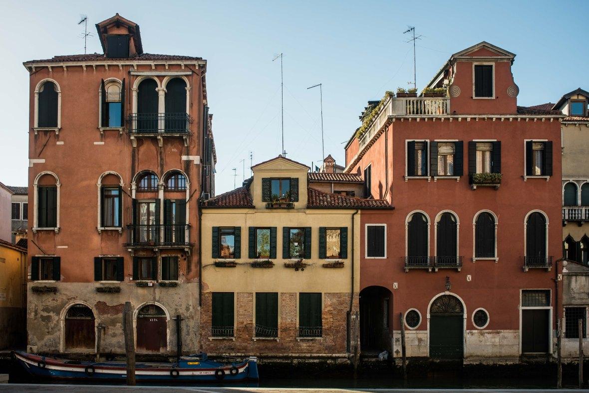 Venice Day 1-26