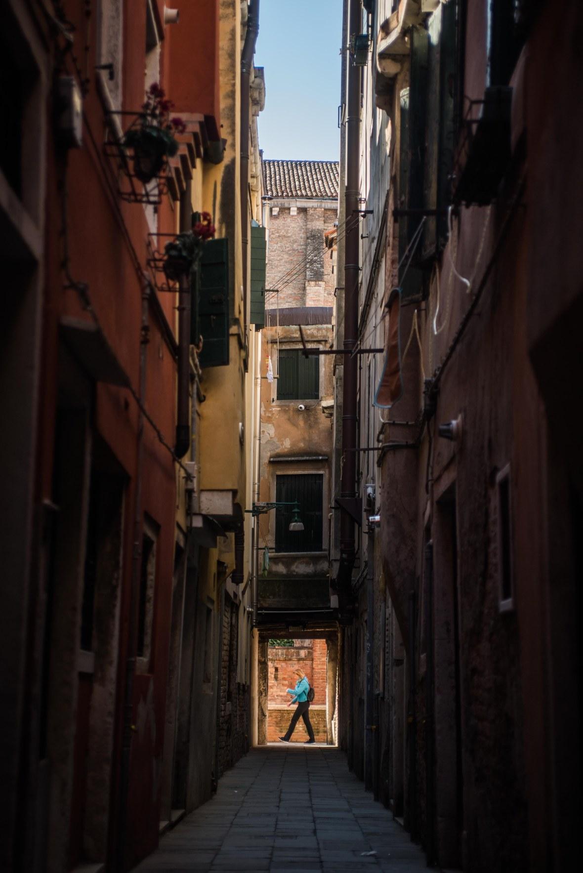 Venice Day 1-3