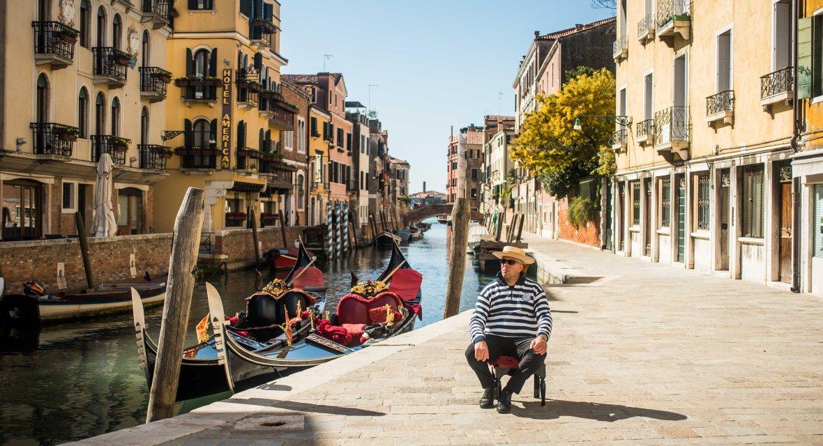 Venice Day 1-5