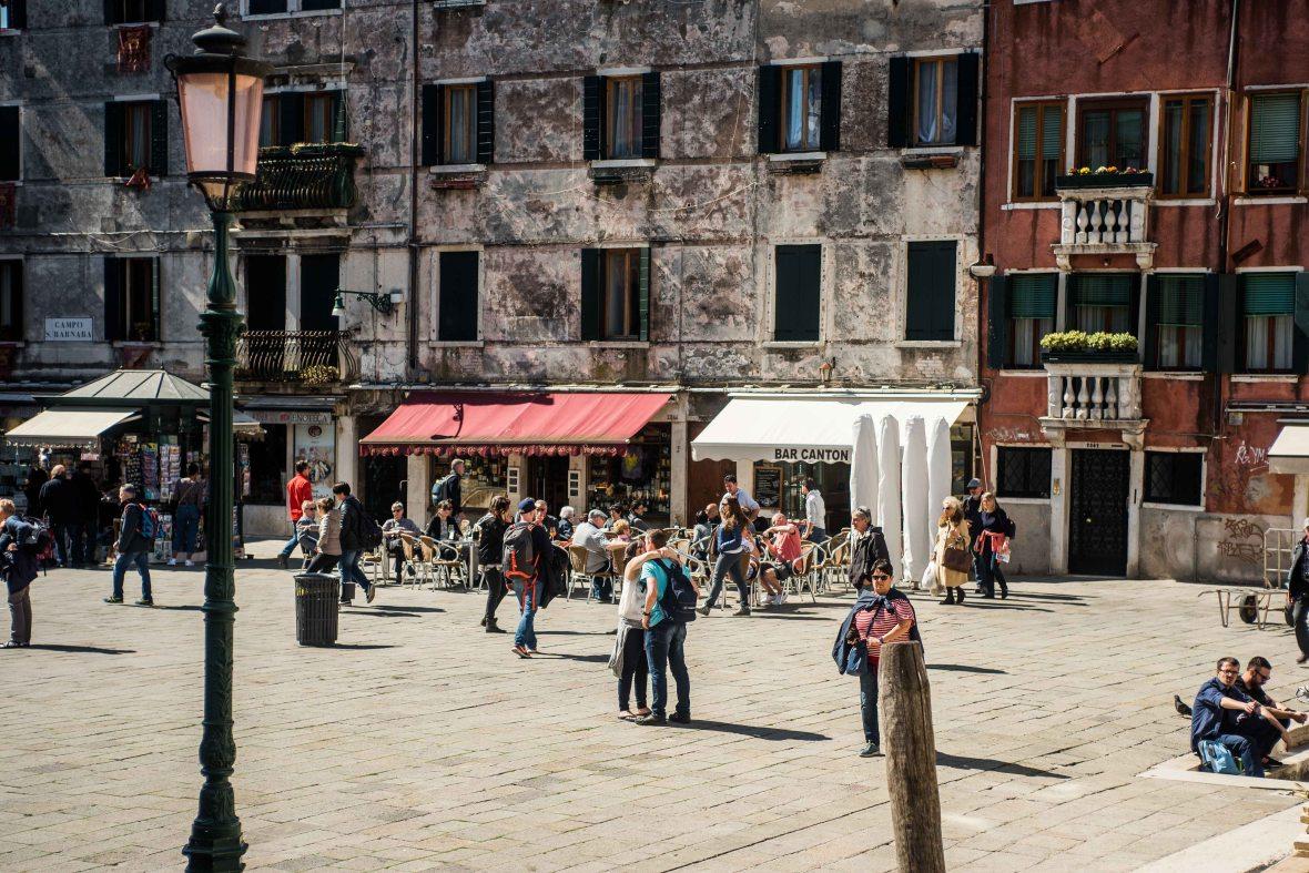 Venice Day 1-7