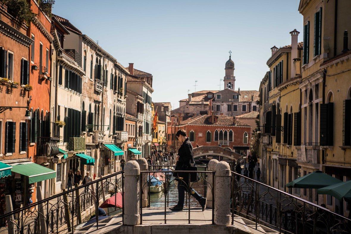 Venice Day 2-4